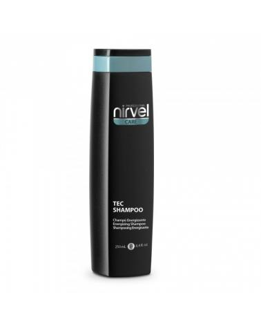 Champú energizante con biotina Nirvel 250ml