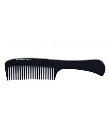 Peine Carbono Antiestático Escarpidor Max Point Max Point peluqueria - 1