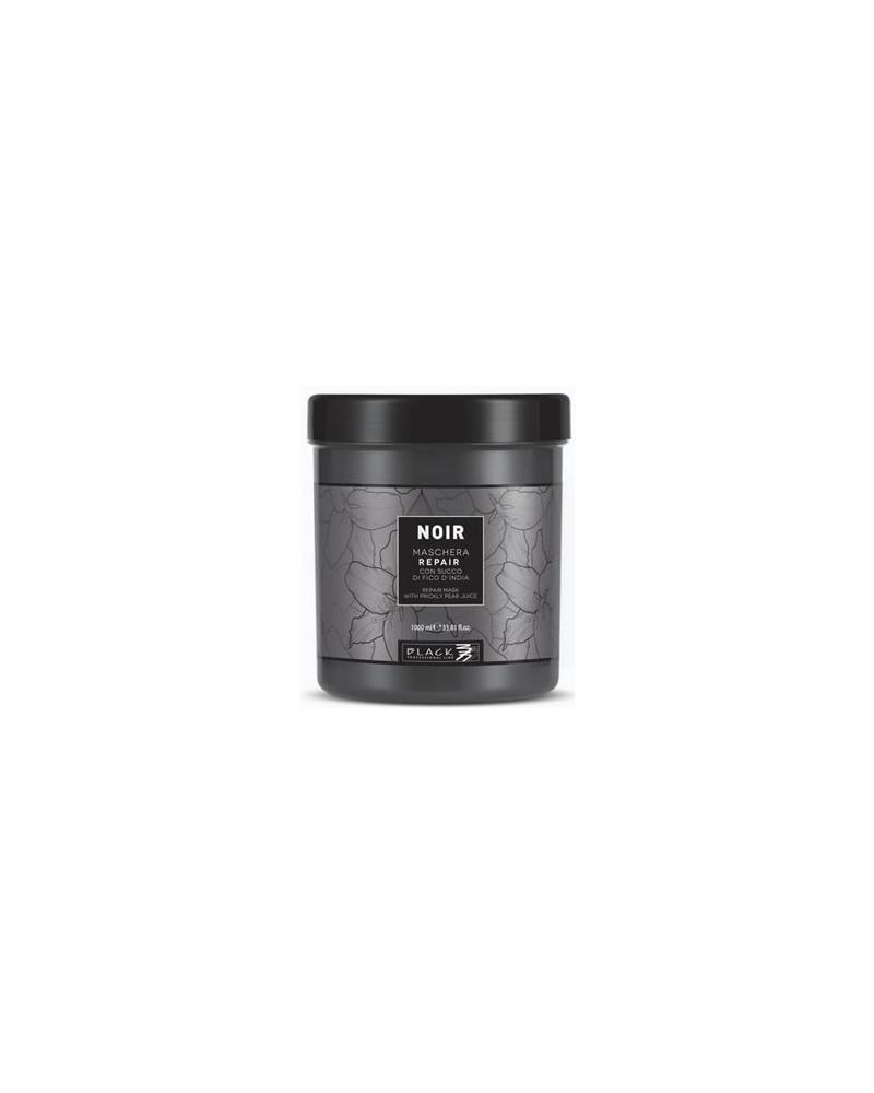 Mascarilla Reparadora NOIR Black Line 1000 ml Black Professional Line - 1