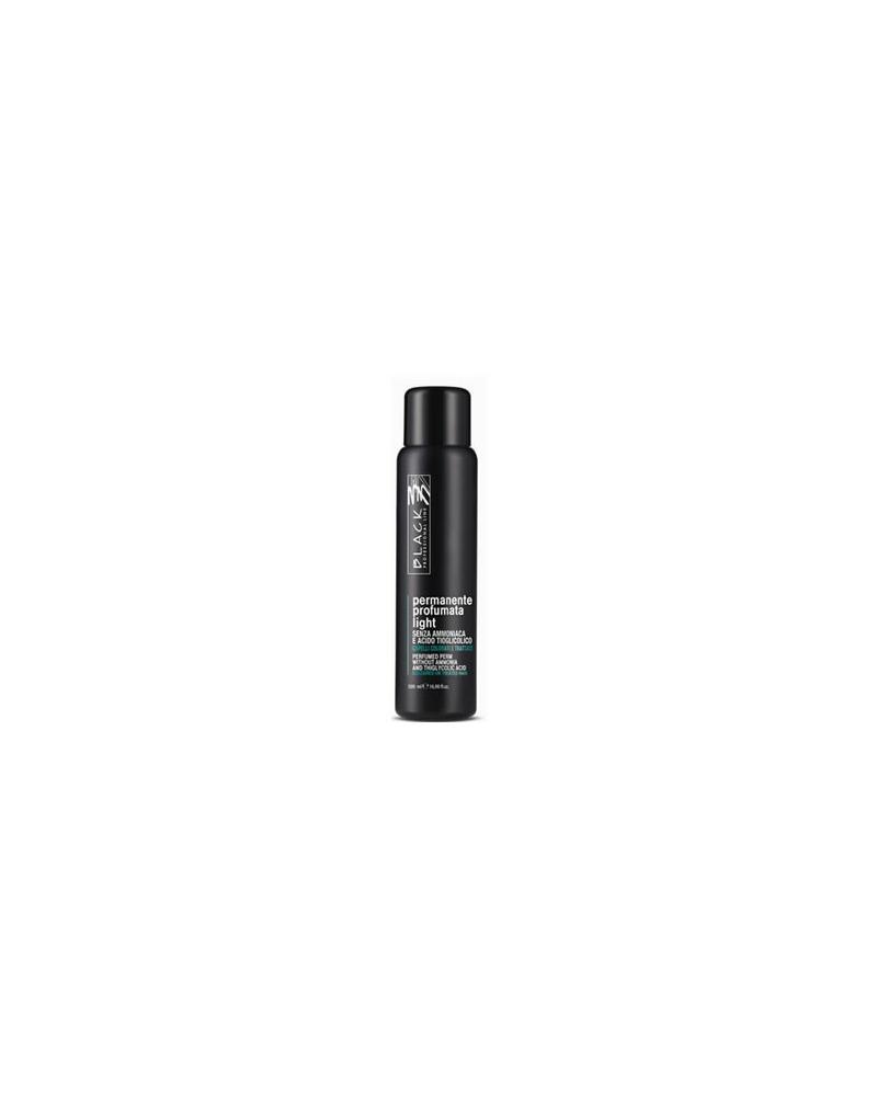 Permanente fuerte perfumada sin amoniaco Black Profesional Black Professional Line - 1
