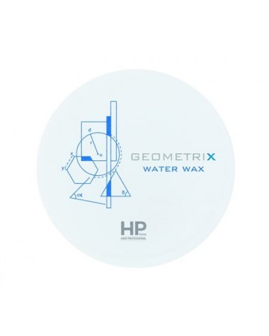 Cera efecto mojado WATER GEOMETRIX HP Firenze Hair Professional - 1