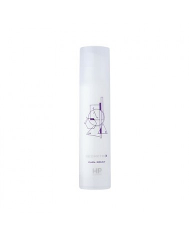 Activador de RIZOS curl Cream GEOMETRIX HP Firenze Hair Professional - 1