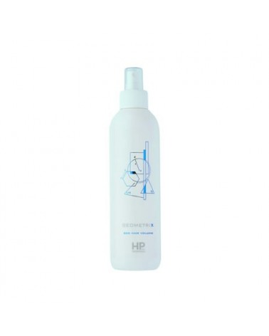 Laca SIN GAS Spray VOLUMEN Anti- Humedad Geometrix HP Firenze Hair Professional - 1
