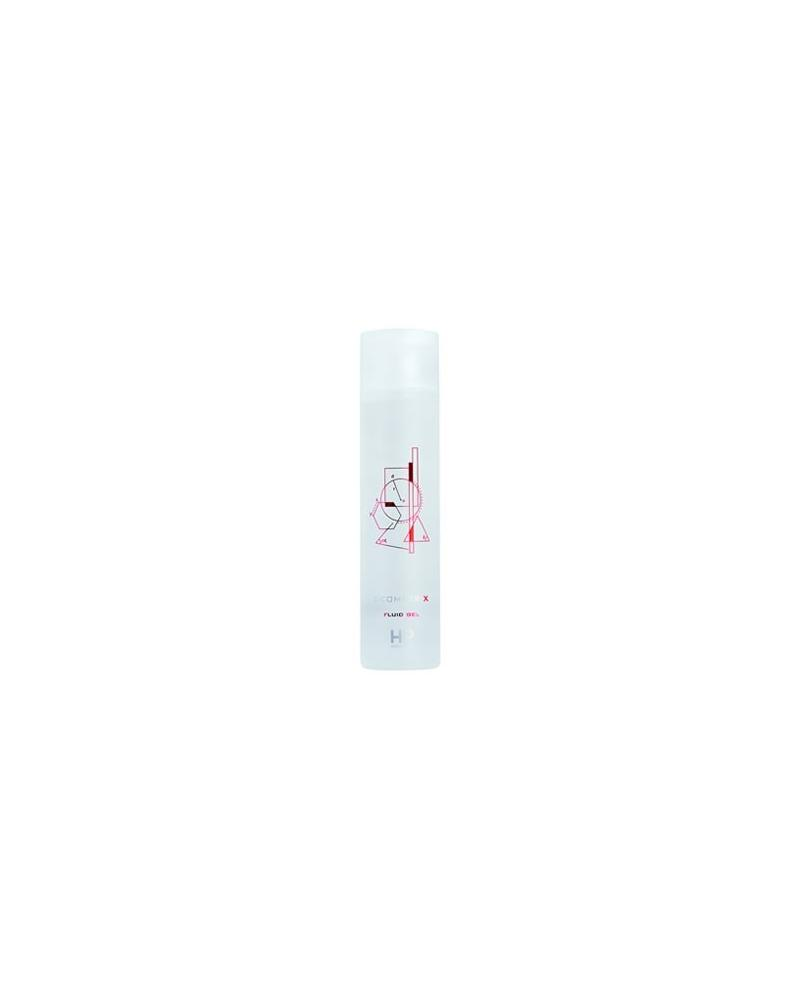 Gel Fluido GEOMETRIX 250ml HP Firenze Hair Professional - 1