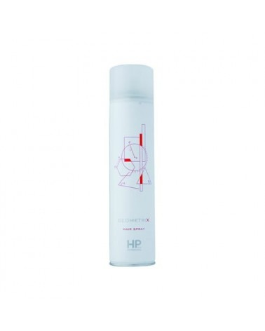Laca Spray GEOMETRIX Hair  400 ml HP Firenze Hair Professional - 1