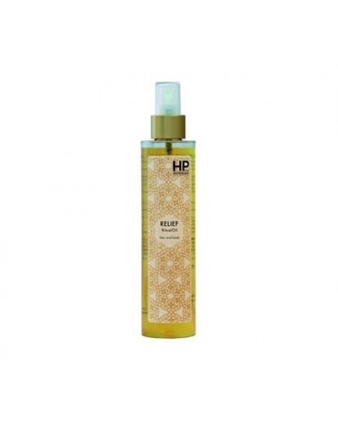 Aceite de Argan  RYTUAL 200 ml HP Firenze Hair Professional - 1