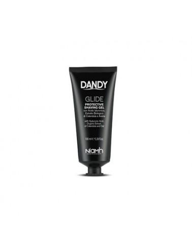 Dandy gel Glide de afeitado transparente 100 ml  - 1