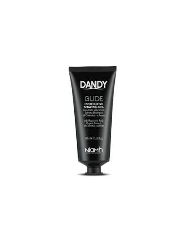 Dandy gel Glide de afeitado transparente 100 ml