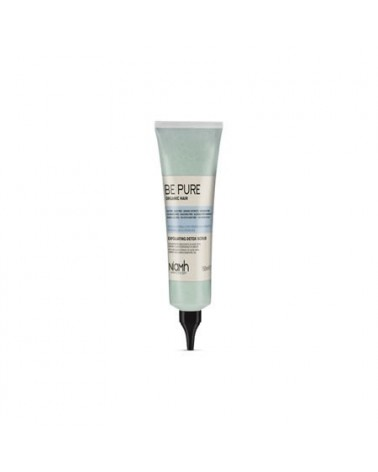 BE PURE Scrub Exfoliante DETOX 150ml  - 1