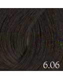 6.06 Rubio Oscuro Cálido