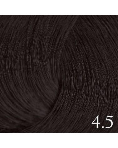 4.5 Castaño Medio Caoba