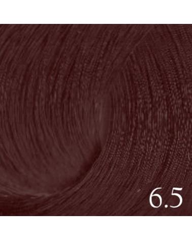 6.5 Rubio Oscuro Caoba