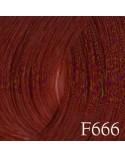 F666 Rojo Flash