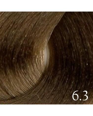 6.3 Rubio Oscuro Dorado