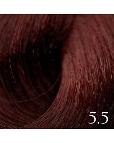 5.5 Castaño Claro Violeta