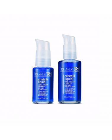 Cristal Líquido serum para cabellos Rubios Black Professional 100 ml