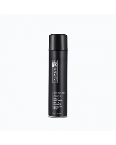 Spray de brillo Diamond Black 300ml Black Professional Line - 2