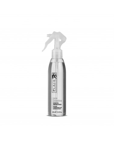 Spray Protector Térmico de Plancha Alisador 200ml Black