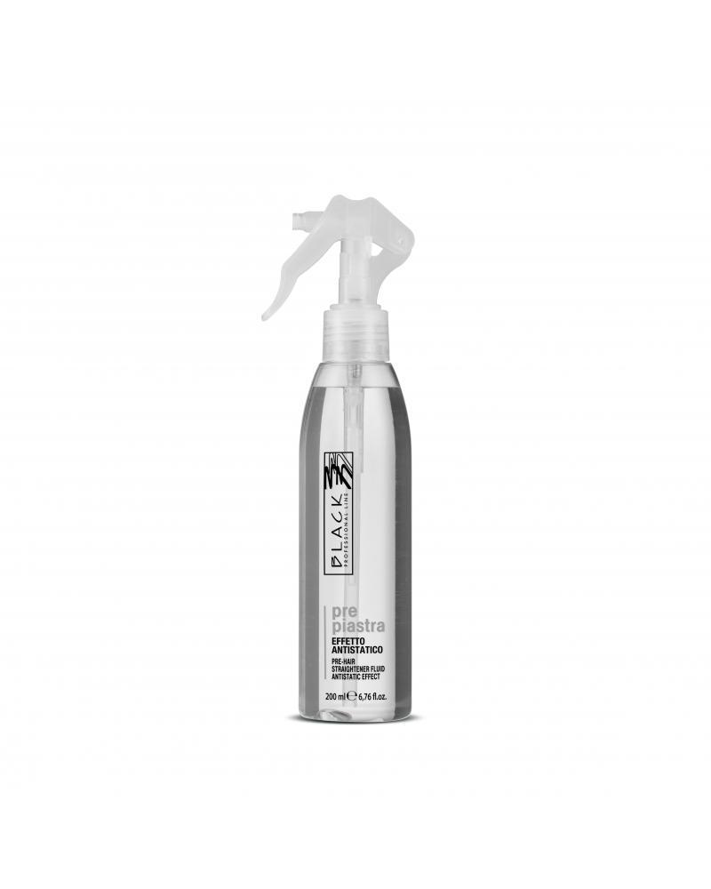 Spray Protector Térmico de Plancha Alisador 200ml Black Black Professional Line - 1