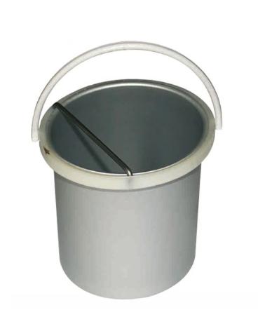 Cazo para Fusor de Cera 400 gr