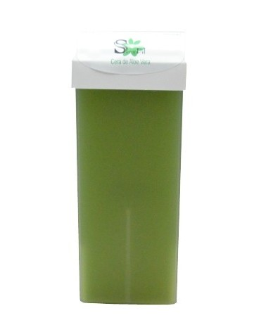Roll-on depilatorio cera SERAPIL 100gr Aloe Vera