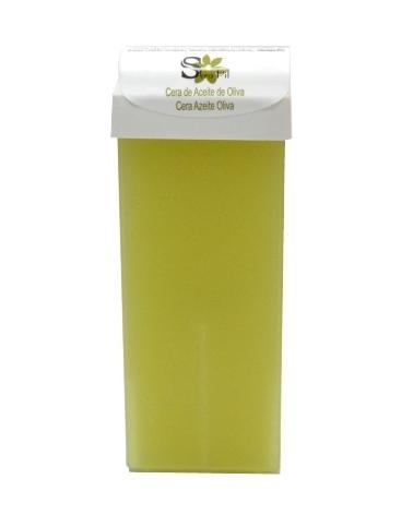 Roll-on depilatorio cera SERAPIL 100gr Aceite de Oliva