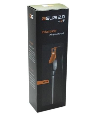 Pulverizador AG de Alta presión 300 ml