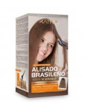 Alisado Brasileño Kativa con Keratina