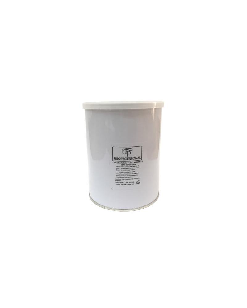 Cera depilatoria UP Azuleno 800 gr