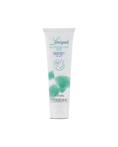 Gel refrescante y calmante para pies 150 ml