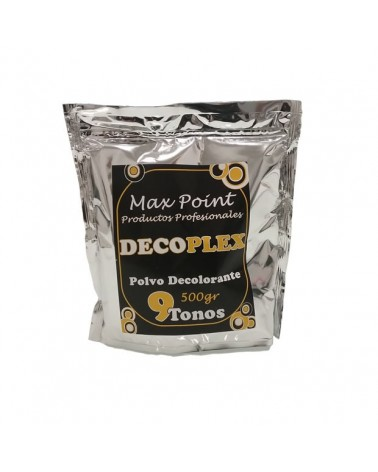 Polvo Decolorante DecoPLEX Max Point 500 gr
