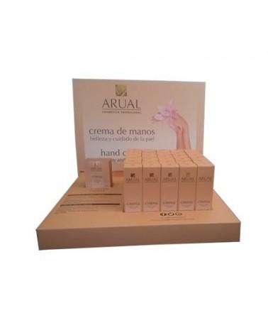 Crema Hidratante Arual Belleza Piel 30 gr