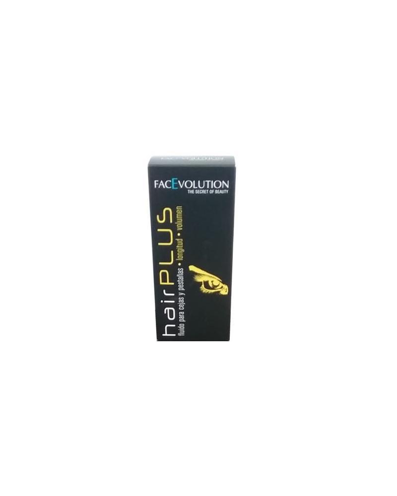 Fluido crecimiento de pestañas y cejas Evolution Hair Plus 4,5 ml