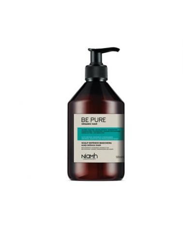 Mascarilla Be Pure Scalp Defense  500 ml