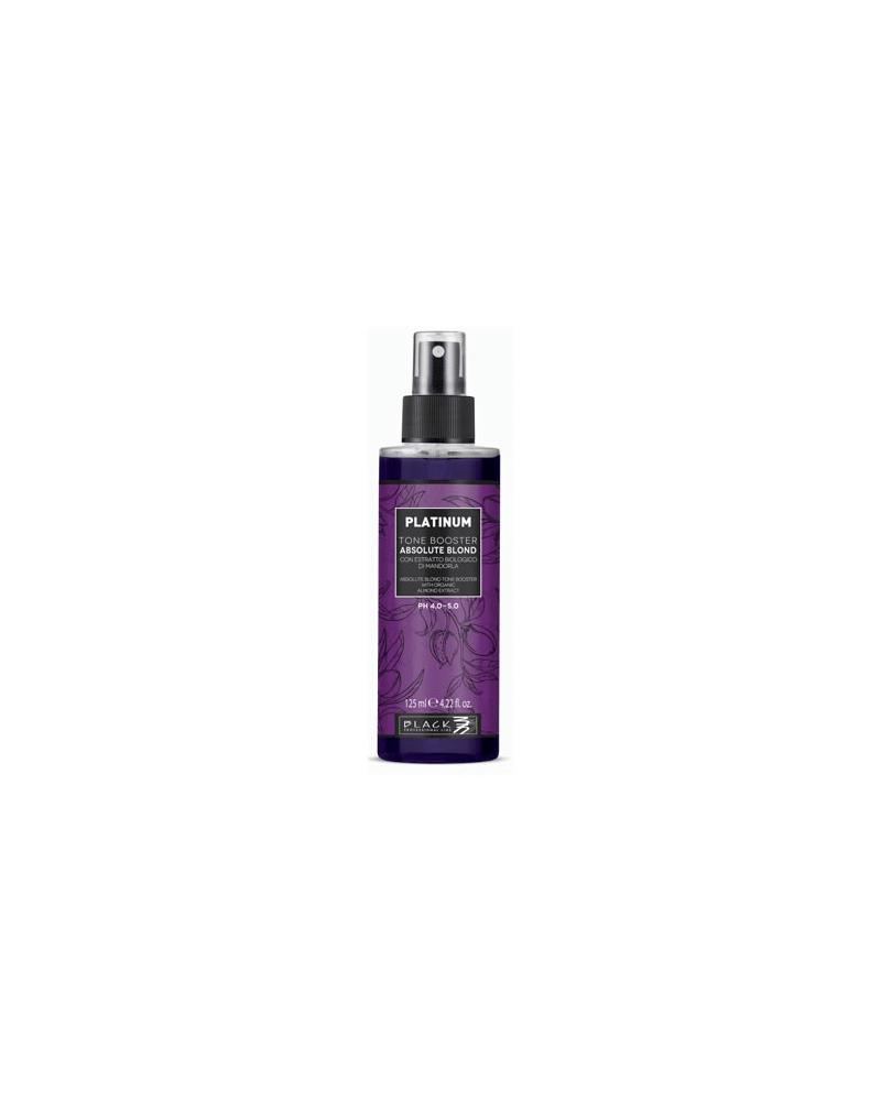Spray Tonificante cabello rubio Premium Platinium 125 ml