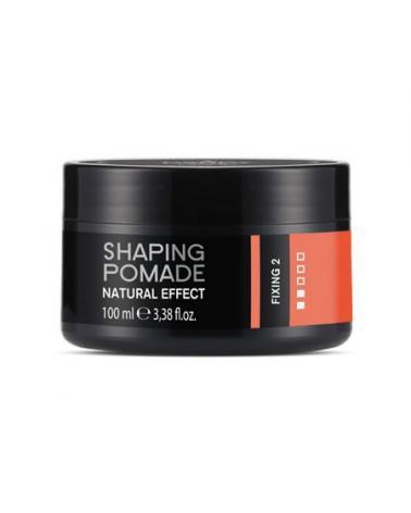 Cera Dandy Shaping efecto Natural para cabello y barba