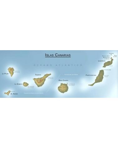 Suplemento transporte Canarias