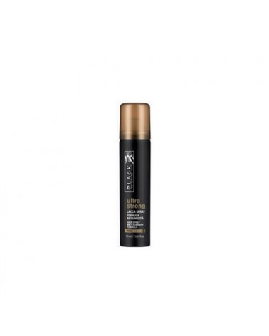 laca ultra fuerte Black Profesional 75 ml