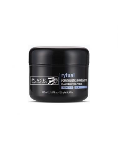 Pomada capilar Filante Rytual Black Professional 150ml