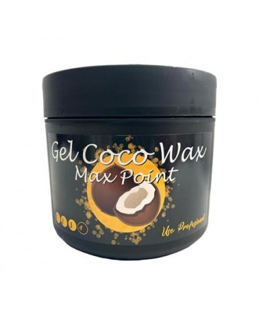 Gel coco Wax Max Point 500 ml