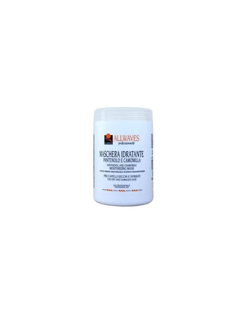 Mascarilla Hidratante de Pantenol y Manzanilla -kg