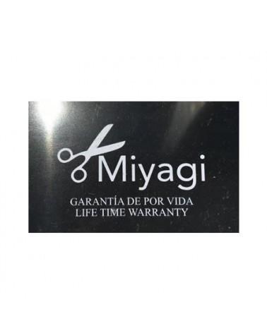 """Tijera MIYAGI 5.5"""" de cobalto japones"""