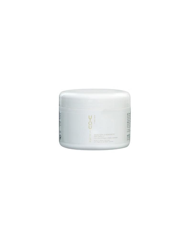 Mascarilla capilar nutritiva argan for you 250ml