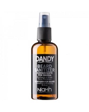 Spray higienizante de barba y bigote Dandy
