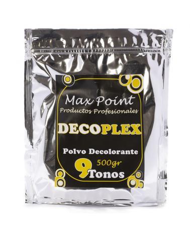 DECOLORACIÓN DecoPLEX Max Point 500 gr