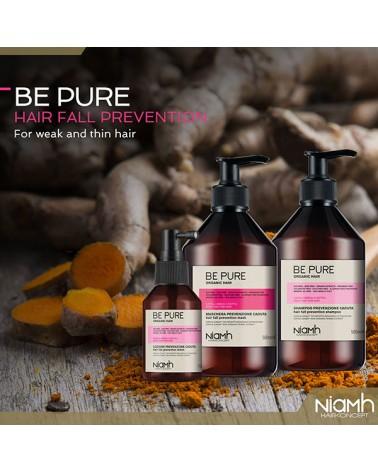 Comprar gama BePure anticaída del cabello