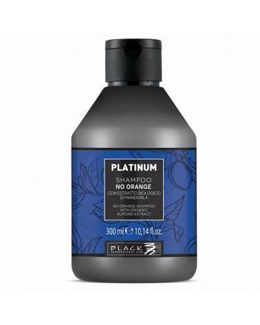 Champú No Orange Black Professional 300 ml