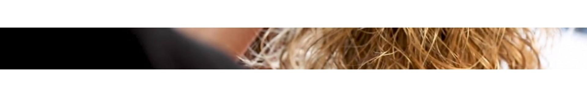 Pelucas oncologicas de cabello sintético