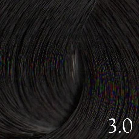 3.0 Castaño Oscuro