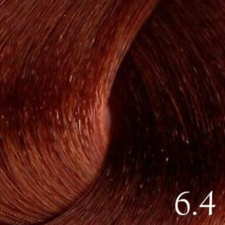 6.4 Rubio Oscuro Cobre